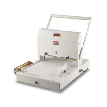 Masterbind GoldPress 4+ Hot Stamping Machine
