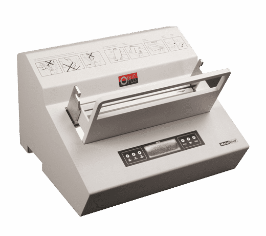 The Atlas MB 300 | Electric Book Binding Machine.